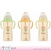 【嬰之房】Simba 小獅王辛巴 PPSU自動把手寬口葫蘆大奶瓶360ml (隨機出貨)