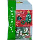 《 Nano Block 迷你積木 》NBMC_323 聖誕樹 / JOYBUS玩具百貨