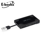 【E-BOOKS】T29 ATM+USB複合讀卡機