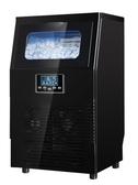 德意生 制冰機商用奶茶店方冰塊小型55kg酒吧KTV大型全自動制冰機 ATFkoko時裝店