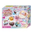 日本 軟軟塗鴉甜點小舖遊戲組  TP11794  原廠公司貨 TAKARA TOMY