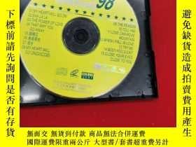 二手書博民逛書店罕見徐懷鈺音樂碟片Y17584 廣東音像出版社 廣東音像出版社