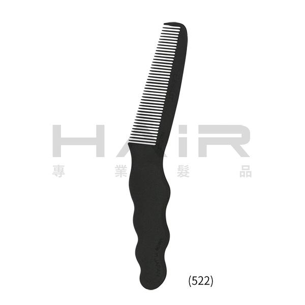 日本Leader-剪髮修眉梳522【HAiR美髮網】