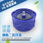 【GreenR3濾網】適用 Dyson V6 SV05 SV07 SV08 SV09 後置 濾網 耗材 配件