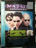 挖寶二手片-P15-002-正版DVD-電影【駭客任務特輯】-(直購價)經典片