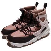 【四折特賣】Nike 靴子 Wmns Air Footscape Mid 粉紅 紫 女鞋 高筒 運動鞋 【ACS】 AA0519-600