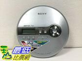 [8美國直購]  2手商品 Sony 播放器 Walkman D-NF340 CD Player MP3 FM Radio G-Protection