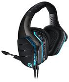 【美國代購-現貨】Logitech 羅技 G633 Artemis Spectrum – RGB 7.1 環繞音效遊戲耳機麥克風