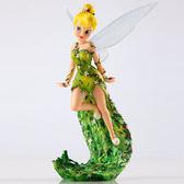 《Enesco精品雕塑》奇妙仙子俏麗長禮服塑像★funbox生活用品★_EN62208