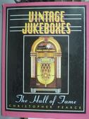 【書寶二手書T9/設計_PLE】Vintage Jukeboxes_Christopher Pearce