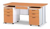 570-17 (905腳) SCD150主管桌(整組) W150×D70×H74公分