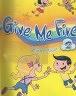 二手書R2YB103年12月再版《國小英語 Give Me Five 2 課本+