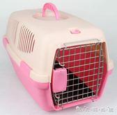 航空箱寵物兔子籠子鬆鼠貓狗豚鼠運輸荷蘭豬龍貓外帶籠手提 晴天時尚館