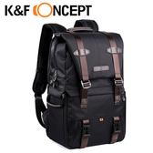 3C LiFe K&F Concept 時尚者 專業 攝影 單眼 後背包 相機包 (KF13.092)