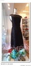 (45 Design高雄實體店面) 現貨零碼-極速出貨-特賣出清 大尺寸 小尺寸洋裝 短禮服 媽媽服伴娘 S101