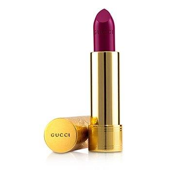SW Gucci-106 絲緞唇膏金管唇膏 Rouge A Levres Satin Lip Colour - #404 Cassie Magenta