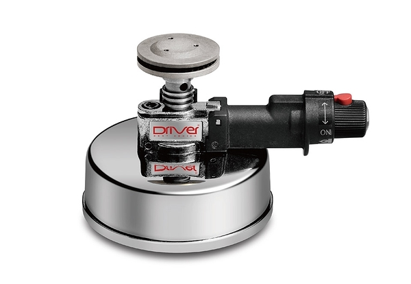 Driver 側邊火迷你爐 咖啡爐 攜帶型瓦斯爐 可補充瓦斯