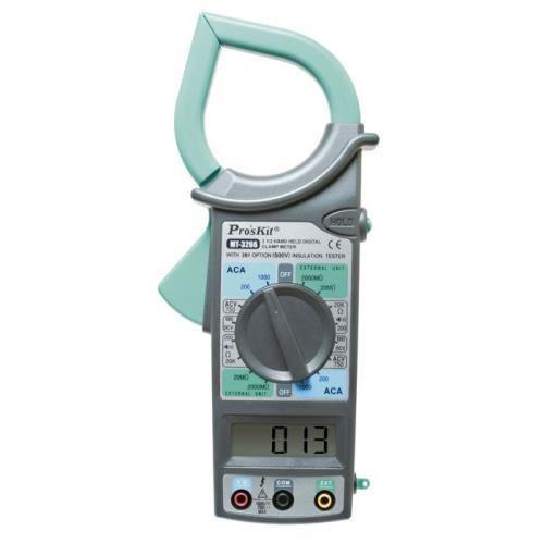 Pro sKit 寶工 MT-3266 3又1/2數位鉤錶