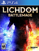 PS4 Lichdom 戰鬥法師(美版代購)