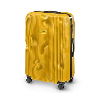 Crash Baggage Stripe 條紋大行李箱29吋-經典黃
