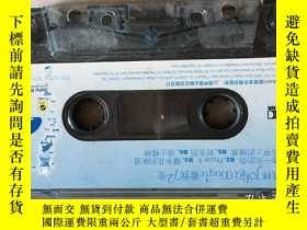 二手書博民逛書店歌曲磁帶罕見蔡依林看我72變,有發票Y347616 出版1970