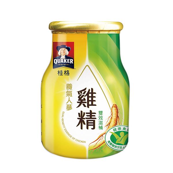 桂格養氣人蔘雞精禮盒8瓶【康是美】