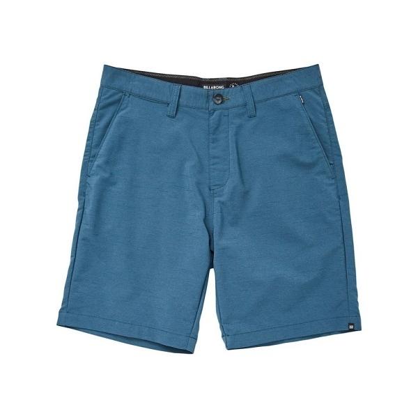 BILLABONG SURFTREK WICK 休閒短褲 海綠 M216NBSWSGN【GO WILD】