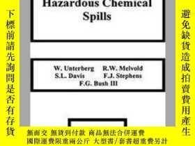 二手書博民逛書店How罕見to Respond to Hazardous Chemical Spills-如何應對危險化學品泄漏奇