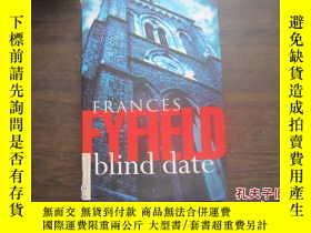 二手書博民逛書店Fyfield罕見frances BLAND DATE20525