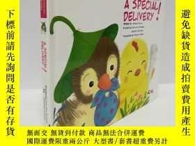 二手書博民逛書店A罕見Special Delivery!Y22565 不祥 不祥 ISBN:9789866256301 出版2