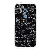 [u11eyes 軟殼] HTC U11 EYES 手機殼 保護套 外殼 數學公式