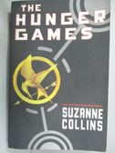 【書寶二手書T1/原文小說_JSL】The Hunger Games_Suzanne Collins