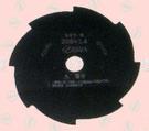 [ 家事達 ] 日本TOYOTOMI原裝 CGS-205R 圓刀片*1 片