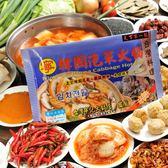 寧記.韓國泡菜火鍋底(葷)(1000g/份)﹍愛食網