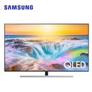 【贈壁掛安裝】[SAMSUNG 三星]65吋 4K QLED量子聯網液晶電視 QA65Q80RAWXZW