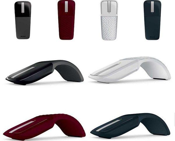 【慎拍】微軟ARC TOUCH無線滑鼠接收器 arc鍵盤接收器 保修補拍