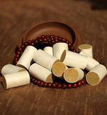 雙12鉅惠 艾絨艾條艾灸盒隨身灸熏家用宮寒純艾草條炷艾柱艾段批發祛濕 森活雜貨