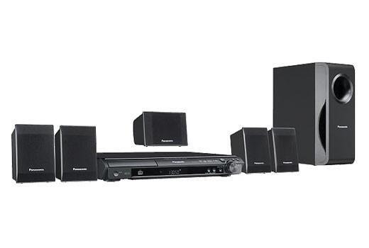 *新家電錧*【Panasonic國際SC-PT75】HDMI DVD 家庭劇院組合