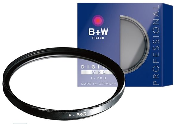 B+W F-Pro 82mm MRC UV 多層鍍膜保護鏡 德國製【公司貨】