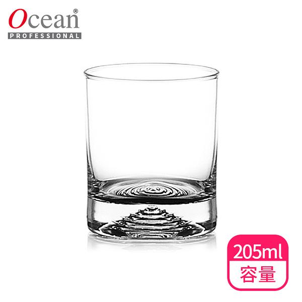【Ocean】Memphis孟菲斯威士忌杯205ml (B12407)烈酒杯