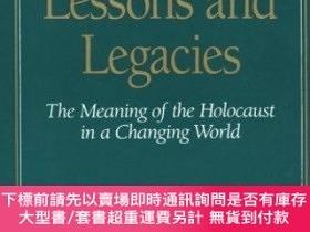 二手書博民逛書店Lessons罕見And Legacies IY255174 Schilling, Donald G. Nor