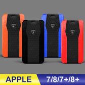 iPhone7/8  7/8 plus 義大利原廠授權 藍寶堅尼手機側翻皮套 手機皮套