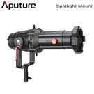 【EC數位】Aputure 愛圖仕 Spotlight Mount 聚光燈鏡頭組 19° / 26° / 36° 保榮接口