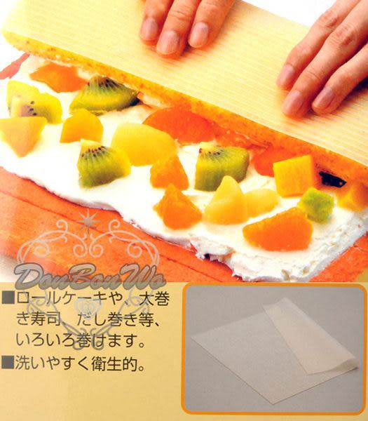日本cakeland耐熱矽膠瑞士捲墊蛋糕捲壽司捲017370通販屋