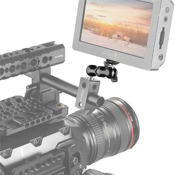 SmallRig 2157 通用 魔術手臂 小雲台 支架 單眼 錄影 LED 螢幕 公司貨
