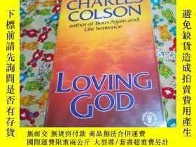 二手書博民逛書店CHARLES罕見COLSON author of Born A