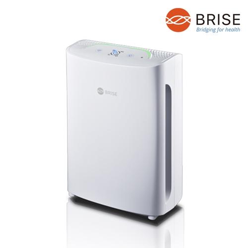 限時促!送修容刀一組【BRISE】C200 人工智慧醫療級抗過敏空氣清淨機 (再送濾網一年吃到飽)