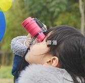 望遠鏡兒童高倍高清寶寶非玩具幼兒園小朋友男孩女孩 『獨家』流行館