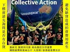 二手書博民逛書店Advocacy罕見Organizations And Collective ActionY255562 Pr
