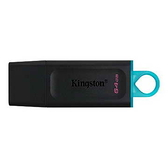 【超人百貨X】Kingston USB 3.2 Gen 1 隨身碟 DTX/64GB
